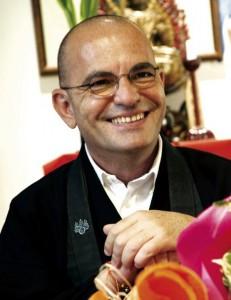 Maestro Carlo Zendo Tetsugen Serra