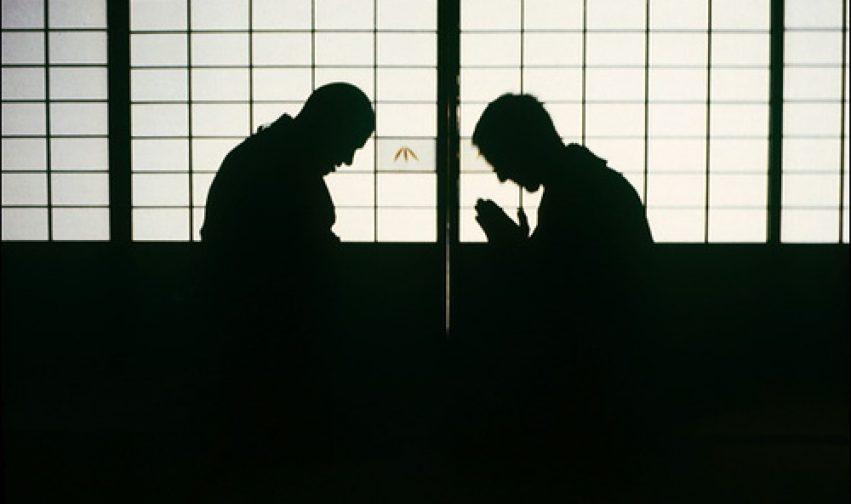 "Gratis ""Praticare Zazen a terra"". Meditazione introduttiva gratuita dedicata a chi vuole avvicinarsi alla pratica zen."