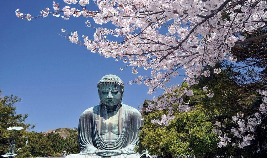 Il concetto di Natura di Buddha e la poesia Haiku