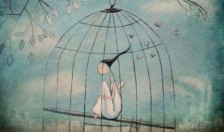 Non c'è creatività se non ci liberiamo dalla routine.