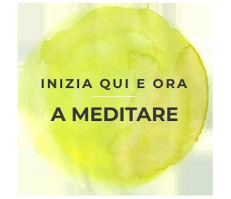 Inizia a meditare