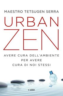 Il nuovo libro del maestro Tetsugen Serra