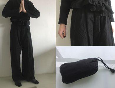 Pantaloni da meditazione