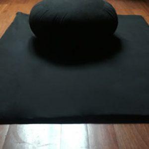 Tappetino meditazione Zabuton