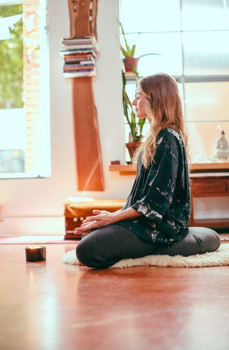 Meditazioni per l'ansia e lo stress